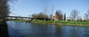 Kirche Reinsdorf und Unstrut 3 (2 Bilder)